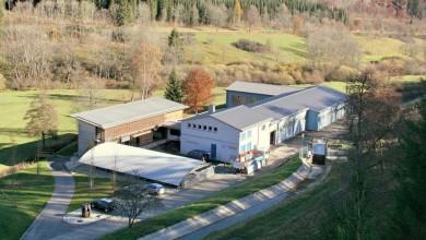 Zweckverband Hohenberggruppe beschließt Bau eines neuen Wasserwerks für 100.000 Einwohner