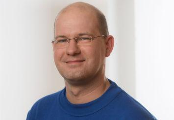 Dennis Merz