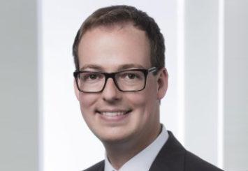 Bürgermeister Frank Schroft (Messstetten)