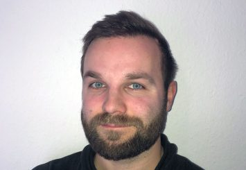 Timo Rademacher
